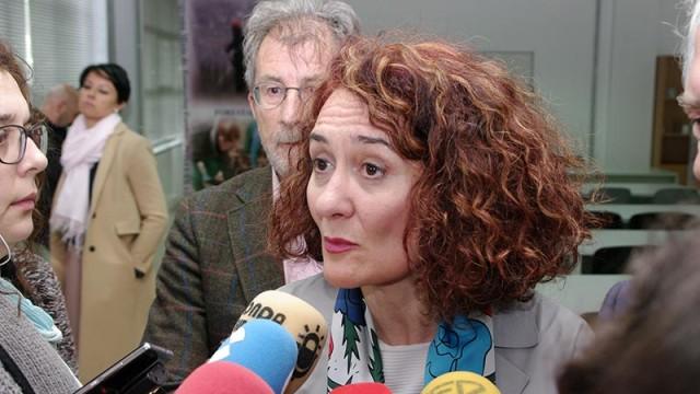 """Merayo aclara, """"los pufos económicos"""" son resultado de la gestión de Samuel Folgueral durante la pasada legislatura"""