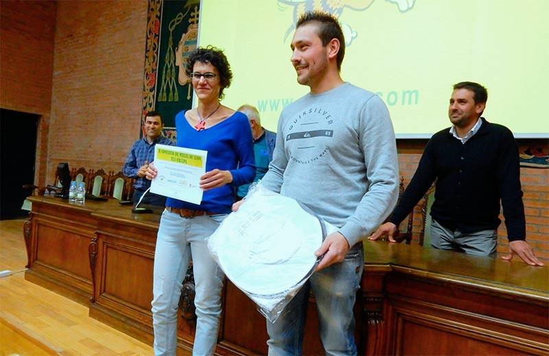"""""""De osos y colmenas"""" del valle de Laciana gana el Concurso de Mieles ULE-Urzapa"""