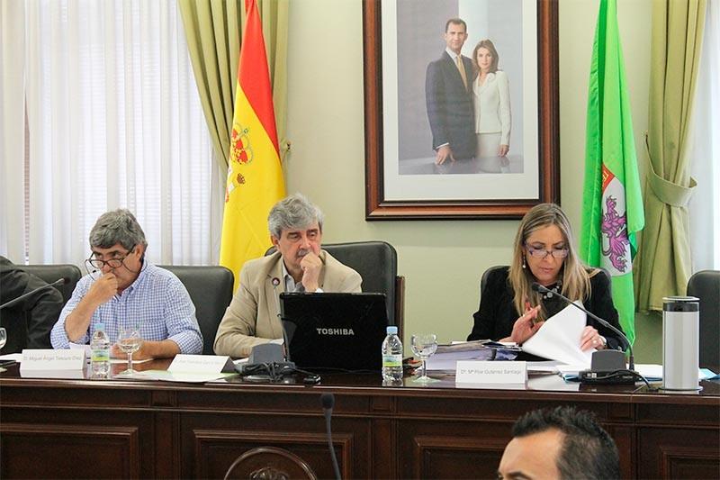 La ULE pedirá a la Junta el grado de Podología y los másteres de Geoinformática y Viticultura y enología para el Campus de Ponferrada