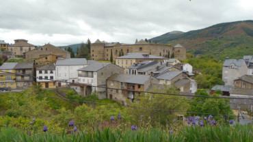 Conferencia en Villafranca sobre cómo rehabilitar las viviendas siguiendo el ejemplo de Allariz