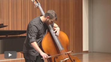 Los alumnos del Cristóbal Halffter ponen en práctica lo aprendido durante el año con un concierto extraordinario