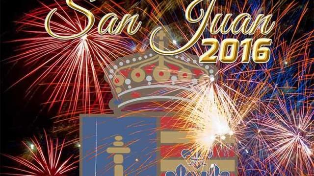 Toreno celebra sus Fiestas de San Juan