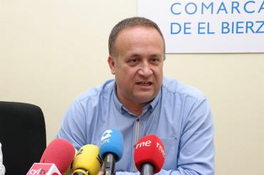 Malestar en el Consejo Comarcal por el anuncio de la creación del Banco de Tierras de Castilla y León