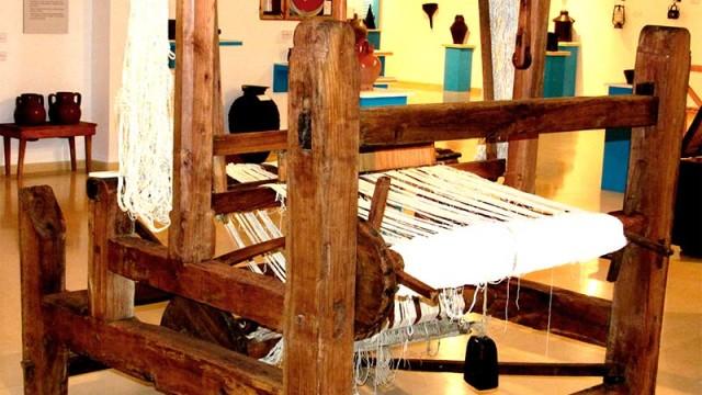 El Museo Alto Bierzo ofrece visitas guiadas con entrada gratuita