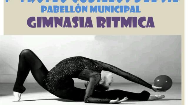 Club Rítmica el Bayo organiza el V Trofeo de Gimnasia Rítmica de Cubillos del Sil