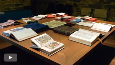 Libros medievales, también como símbolo de poder y manipulación