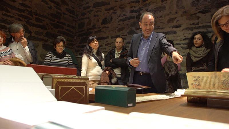 Las Fiestas de la Encina homenajearán a Ángel Cacharrón y tendrán como pregonero a Antonio Ovalle