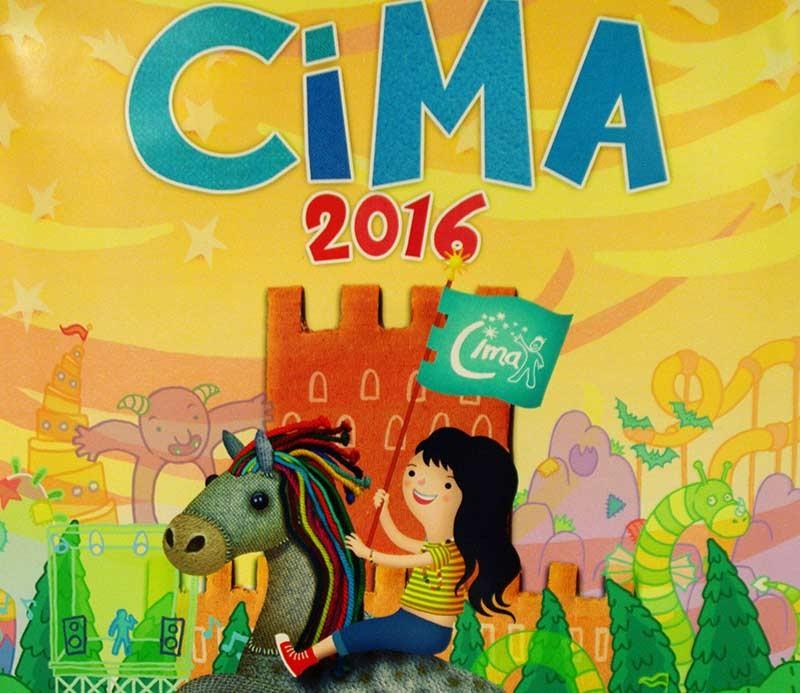 El ponferradino Javier Calleja gana el concurso de carteles Cima 2016