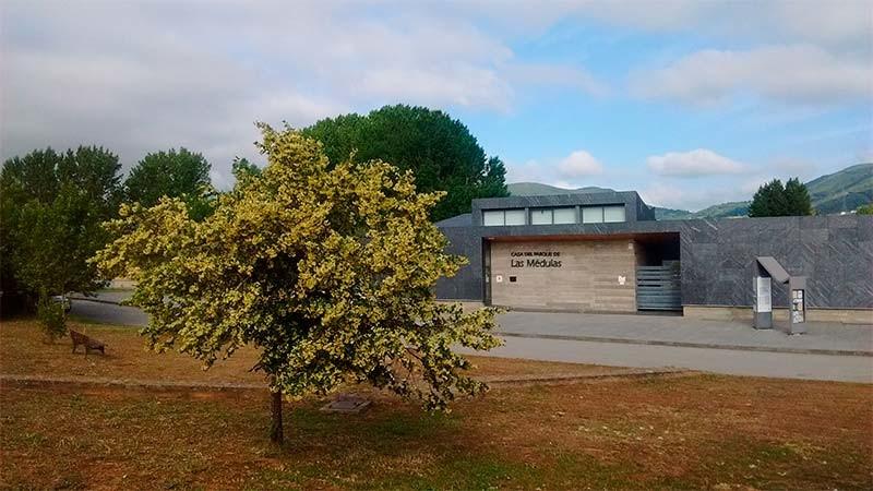 La Casa del Parque las Médulas programa un taller de risoterapia