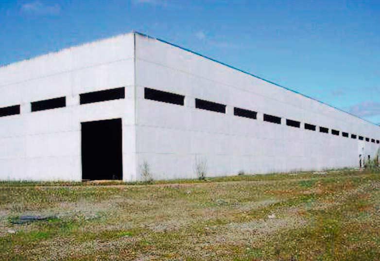 Castañas Campelo amplía su capacidad con la compra de 16.000 metros de instalaciones