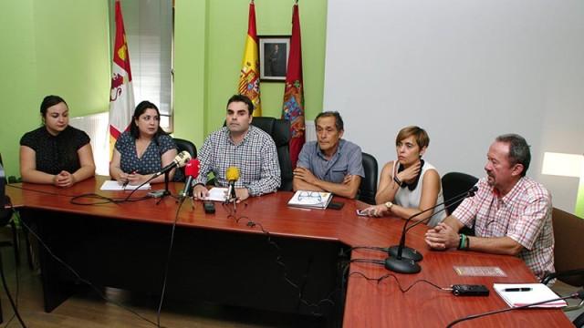 El tripartito critica el no del PP a la incorporación de Cacabelos en la Asociación Camino de Santiago