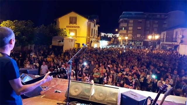 El equipo de gobierno de Toral de los Vados defiende su gestión de las Fiestas de San Cristóbal