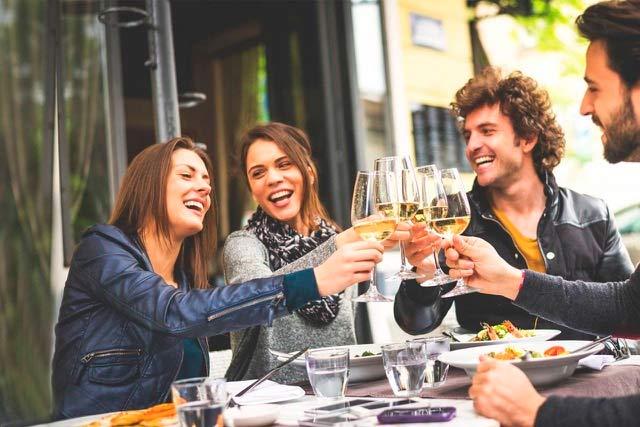 Los jóvenes tienen más en cuenta la calidad que el precio a la hora de comprar vino