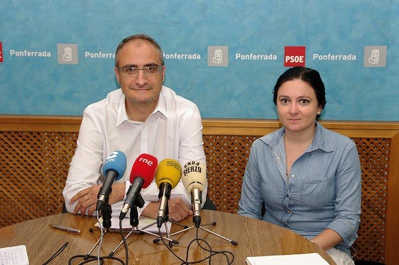 El Grupo Socialista propone la municipalización del TUP