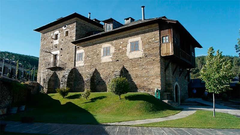 El Palacio de Canedo celebra los 25 años del Maceración y el Xamprada