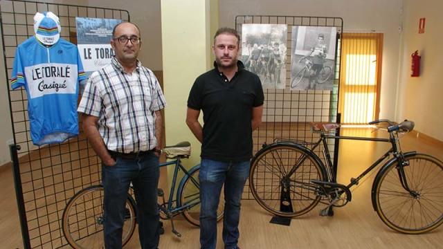 """Toral invita a todos los bercianos con bici vintage a participar en """"Le Toralé Clasiqué"""""""