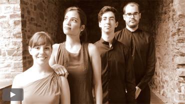 El Cuarteto Boissier repite en Corteza de Encina