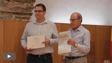 """""""Aproximación a la gaita en el Bierzo y la Cabrera"""" de Diego Bello gana el II Premio de Investigación A. Estévez"""