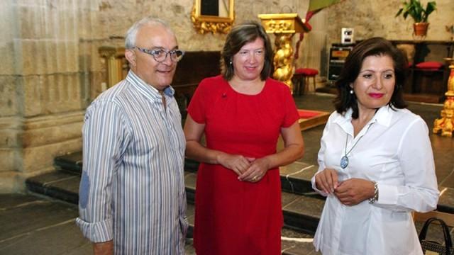 Ponferrada protagonizará el acto de celebración del Primer Mosto en Carracedo