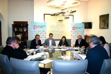 El ILC destina 173.000 € para la recuperación de edificios de interés etnográfico y las bandas de música