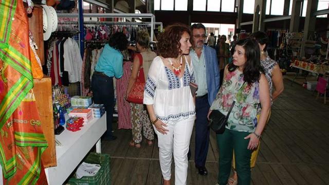 El ayuntamiento promocionará en 2017 el turismo de compras en Ponferrada