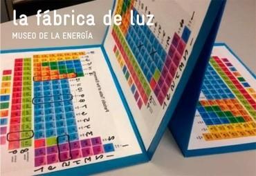 """""""Hundir la flota"""", un taller de la Fábrica de Luz con mucha química"""