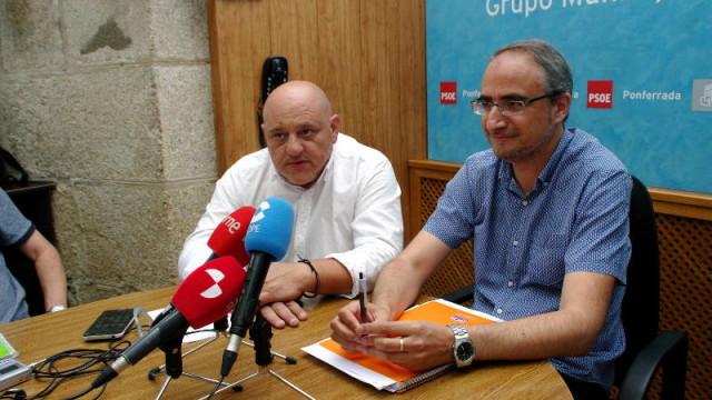 PSOE y PeC celebran las sentencias relacionadas con el Mundial de Ciclismo