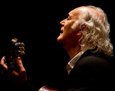 El Bergidum celebra sus 20 años con un concierto de Amancio Prada y Juan Carlos Mestre