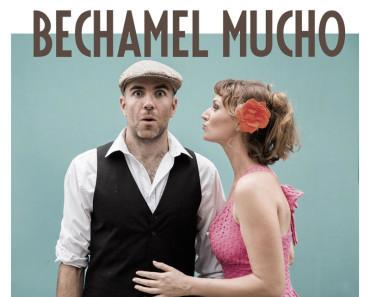 """Concierto acústico """"Bechamel mucho"""" en el Teatro Villafranquino"""