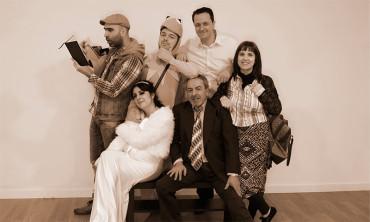 """Vida estrena en Villafranca la comedia musical """"Caprichos"""""""