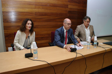La Junta anima a los empresarios bercianos a utilizar las nuevas ventajas para proyectos en municipios mineros