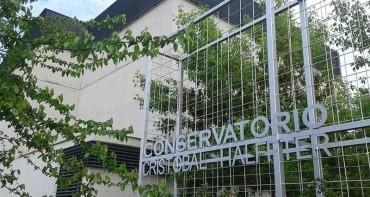 El Conservatorio abre el 2 de mayo el plazo de solicitudes de admisión