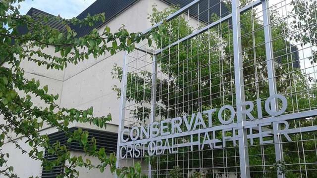 El Conservatorio Cristóbal Halffter acoge la V Muestra de Música de Cámara de Castilla y León