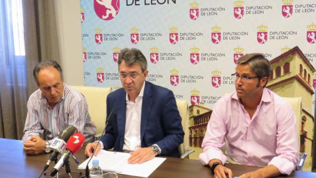 Aprobadas las ayudas para los municipios del Camino de Santiago