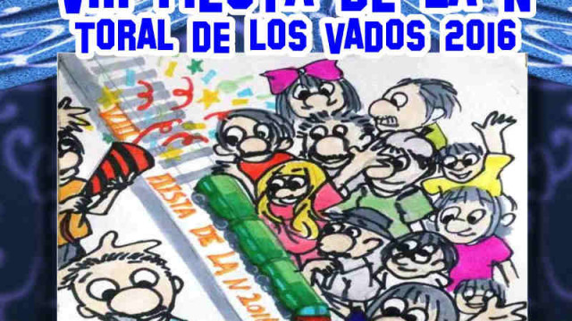 Toral de los Vados celebra al VIII Fiesta de la N de módulos ferroviarios