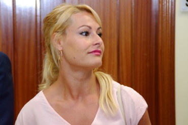 Diputación concederá a Lydia Valentín la Medalla de Oro al Mérito Deportivo