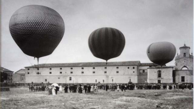 """La Casa de las Culturas acoge la exposición """"Memoria del tiempo"""" de la Fundación Villalar"""