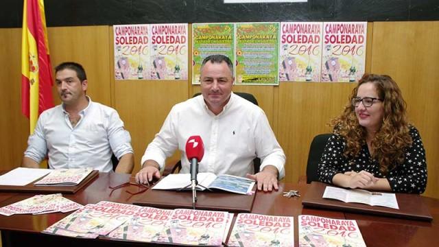 Camponaraya aprueba los presupuestos de 2017 con 3,2 millones de euros