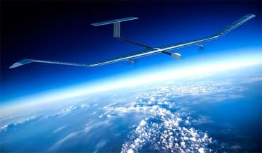 La Agencia Espacial Europea selecciona un proyecto de la ULE sobre pseudo satélites
