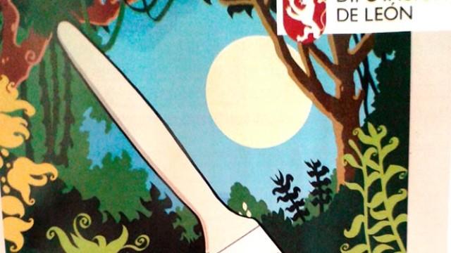 Fabero organiza un taller de muralismo con el dibujante Lolo
