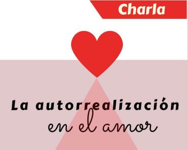 """Charla en el MARCA sobre la """"Autorrealización en el amor"""""""
