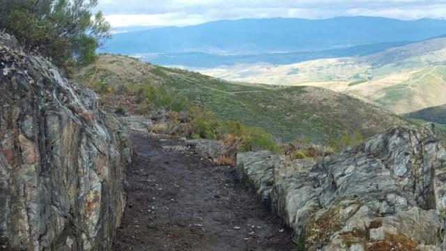 C´s insta a la Junta a ampliar la protección de los canales romanos de las Médulas