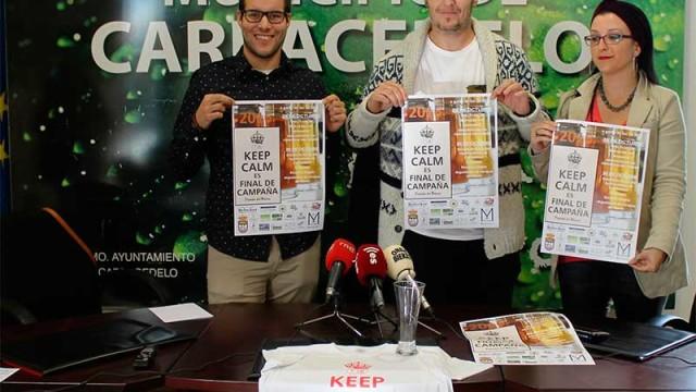 Posada celebra con cerveza artesana la I Fiesta de Fin de Campaña