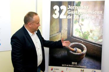 45 restaurantes participan en las XXXII Jornadas Gastronómicas del Bierzo