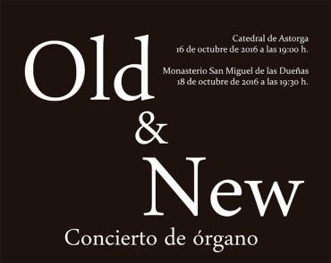 """El monasterio de San Miguel de las Dueñas acogerá el estreno de la obra de órgano """"Summer triptych"""""""