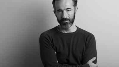 Sergio-Peris Mencheta abandona el reparto de 'Lluvia constante' y será sustituído por Pepe Ocio