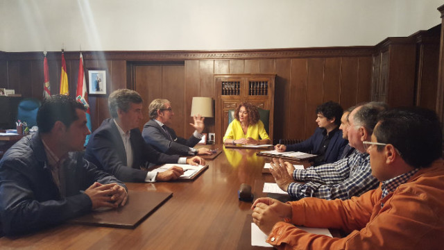 El Ayuntamiento constituirá una mesa para la rehabilitación integral de viviendas
