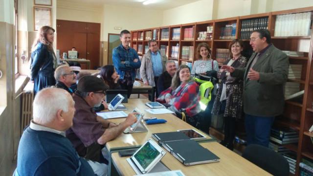 Ambi presenta sus servicios en el medio rural del Bierzo