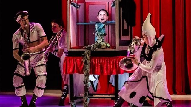 Ananda Dansa trae al Bergidum el espectáculo más premiado en la última edición de los Premios Max