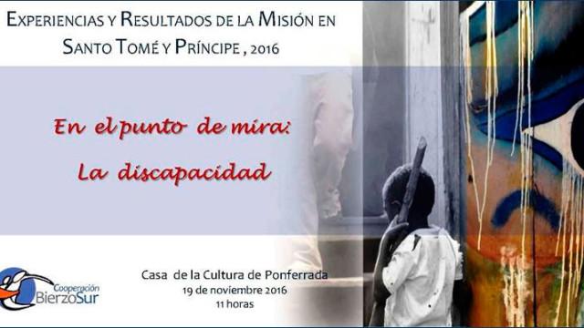 Bierzo Sur presenta su campaña dirigida a la discapacidad educativa, sanitaria y social
